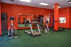 Best Western Plus Dragon Gate Inn fitness