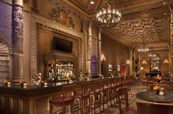 Millennium Biltmore Hotel bar