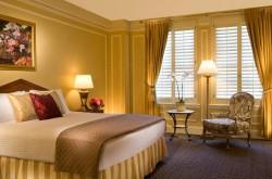 Millennium Biltmore Hotel bedroom 2