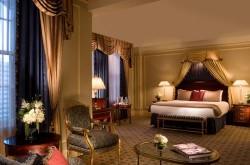 Millennium Biltmore Hotel bedroom