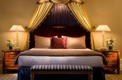 Millennium Biltmore Hotel bedroom 3