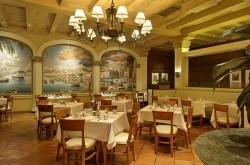 Millennium Biltmore Hotel dining 2