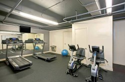 Ramada Los Angeles fitness