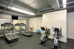 Ramada Los Angeles fitness