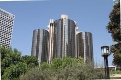 Westin Bonaventure Hotel & Suites, Los Angeles