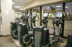 westin-bonaventure-los-angeles-fitness