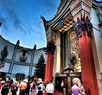TLC Chinese Theater